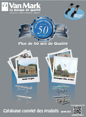 All Products Catalog French